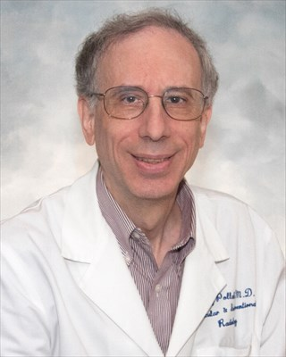 Author Jeffrey Pollak, MD