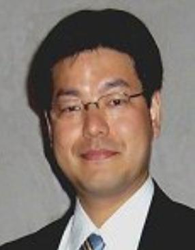 Author Hiromichi Ito, MD