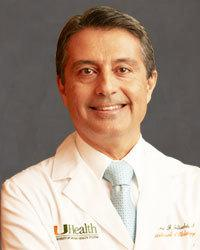 Author Fred F. Telischi, MEE, MD, FACS