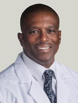 Author Kenneth L. Wilson, MD, FACS