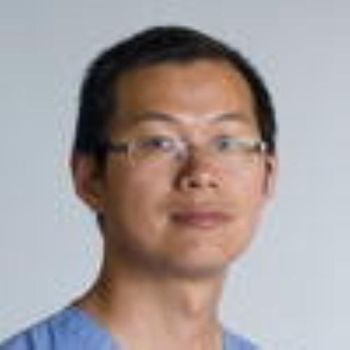 Author Xiaodong Bao, MD, PhD
