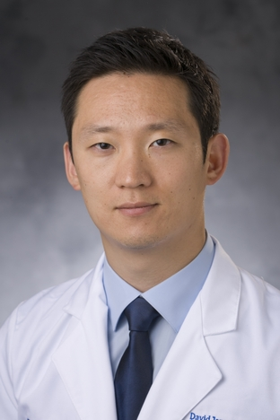 Author David W Jang, MD