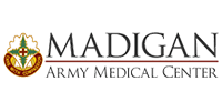 Madigan Army Medical Center Logo