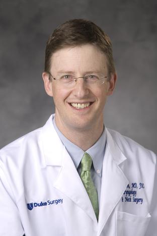 Author Matthew D Ellison, MD